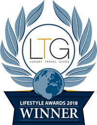 Lifestyle Awards 2018 Winner
