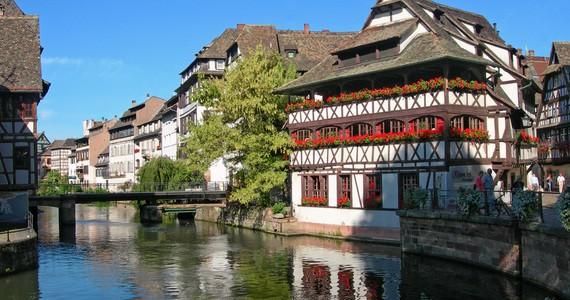 Alsace Strasbourg Maison des Tanneurs © C. Fleith