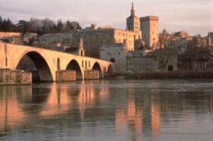 Rhone wine tours: Avignon - ©D LEFRANC