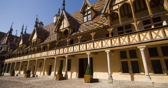 Beaune Wine Holiday - Credits - Beaune Tourisme F Vauban