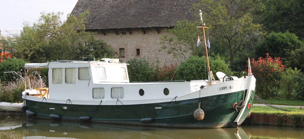 Burgundy Travel - Credits Chalon Tourism
