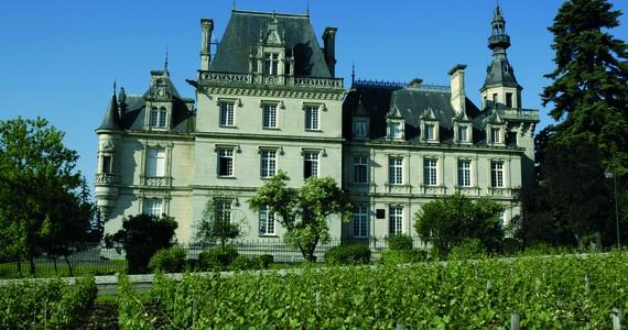 Burgundy area credits - Château de Brochon (Office de Tourisme de Dijon - Atelier Démoulin)