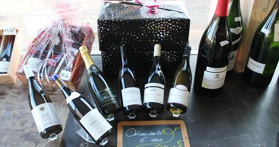 Burgundy area - credits Maison des Vins