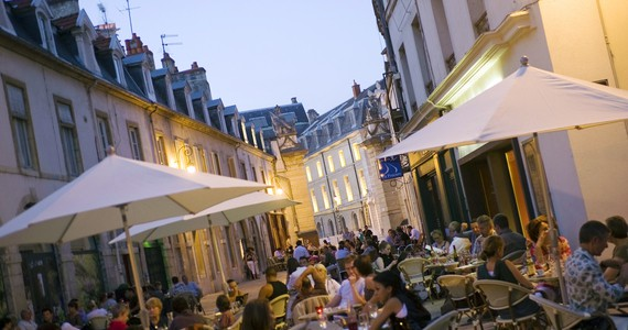 Burgundy area - credits Photo Alain Doire Bourgogne Tourisme
