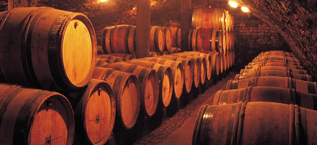 Burgundy wines - Credits Cote d'Or Tourisme © R Krebel (1)