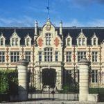 Chateau Cantenac Brown, B.P. Lamarque