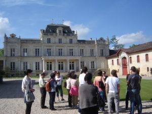 Chateau Giscours- Credits Ophorus