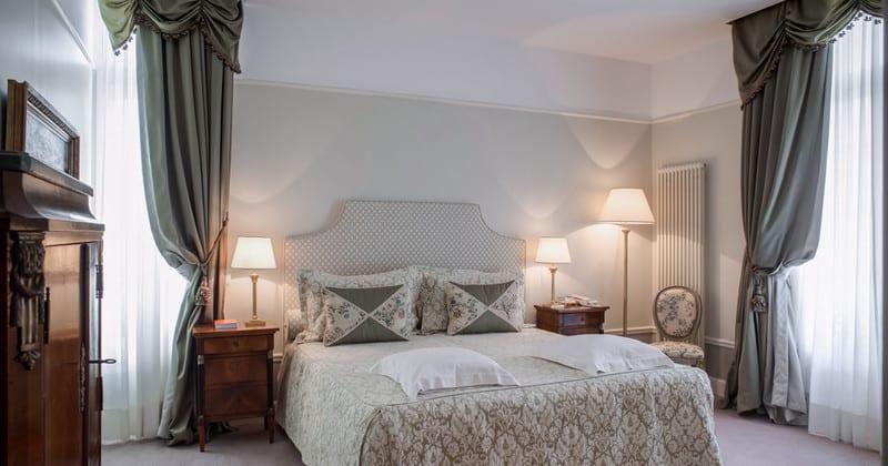 Chateau de Rilly - Chambre