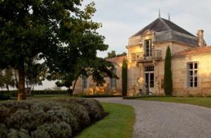Cordeillan Bages in Bordeaux