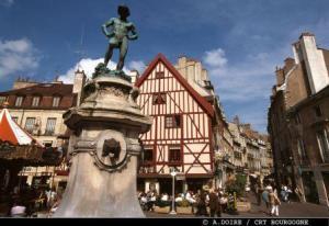 Dijon Wine Holiday- A. Doire