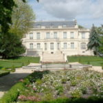 Champagne Tour in France- Chateau de Rilly