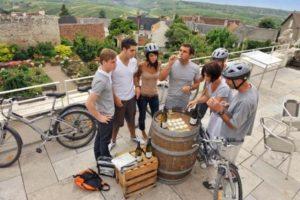 Corporate Wine Tasting Events- Credits J. Damase - CRT Centre-Val de Loire