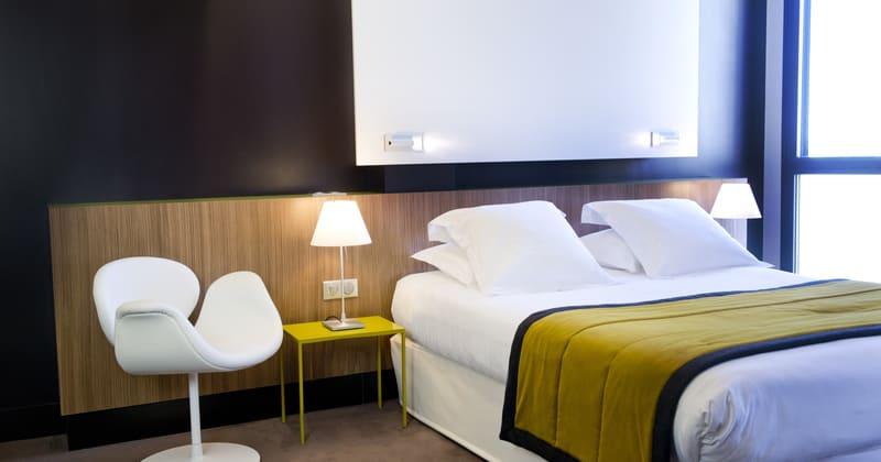 Hotel de la Paix - Chambre Privilege® MKB Prod