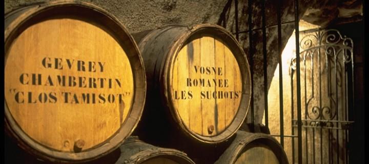 Dijon Wine Tour - Credits PICHON Pierre