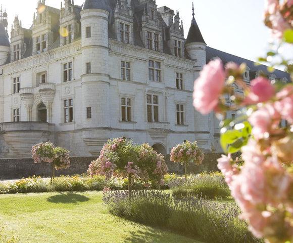 Jardins du Château de Chenonceau © 2008 - Stevens Frémont - ADT Touraine