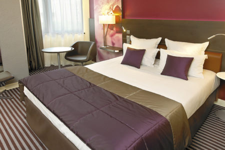 Credits Mercure Reims Centre Cathedrale