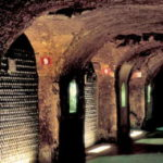 Moet Cellar