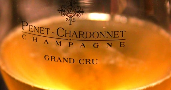 Champagne the wines - Credits Penet Chardonnet