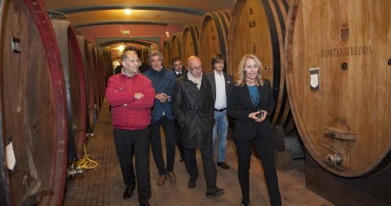 Piedmont wine tour -Credits Fontanafredda