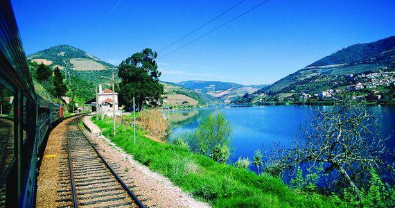 Port wine tasting - images of portugal