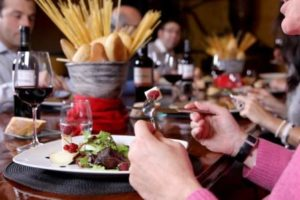 Rioja wine tour Food - Ciudad de Cenicero