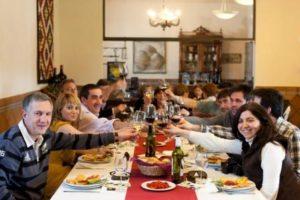 Wine Holiday- Credits Quintas Fotografos