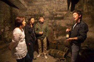 Chianti wine Tour- Florence Town