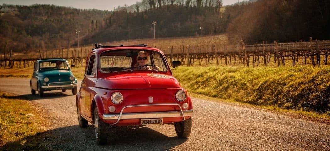 Chianti wine tour