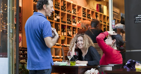 Rhone Wine Tours BAR A VIN 104016