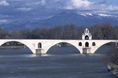 Pont d'Avignon- ©MP_JULIEN_coll_cdt84