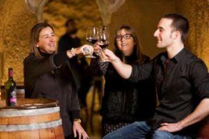 Rioja Wine Tours- Credits Quintas Fotografos