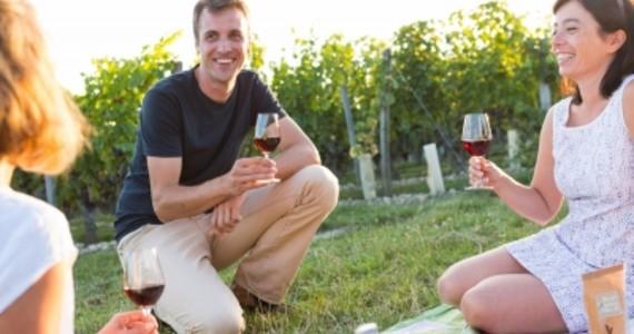 Wine Tasting Tours © 2014 - Stevens Frémont - ADT TouraineInterloire