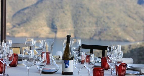 Douro wine tour restaurant - Credits Douro Wine Tourism