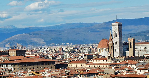Florence wine tour - Credits Firenze Turismo