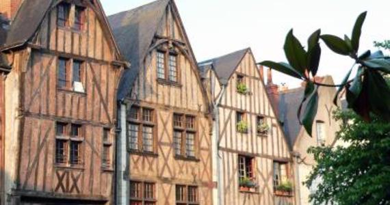 Loire area © 2006 - CDT Touraine - ADT Touraine