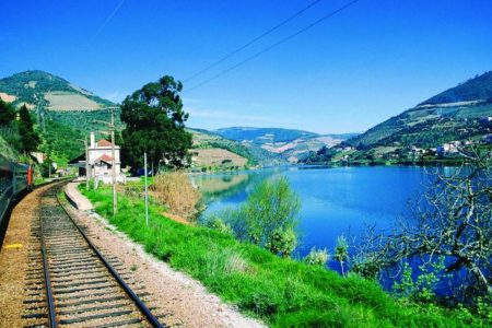 Port Tasting in Porto - Credits Douro Railway