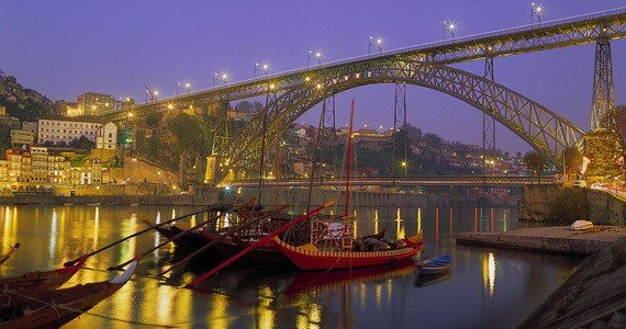Porto Wine Tours - Porto_Photo_João Paulo