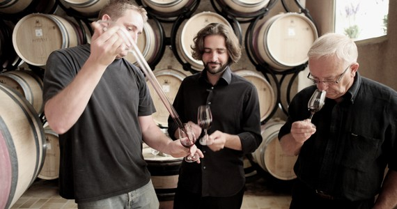 Provence Wine Tour - Credits Provence Wineries