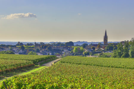 Bordeaux Wine Tour- Credits Office de Tourisme Saint Emilion and Steve LECLECH