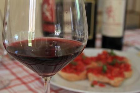 France Wine Tour- Credits Florence Town