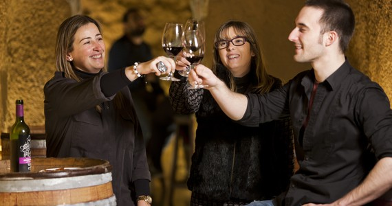 Cognac Tasting Tour - Credits Rioja Gastronomy