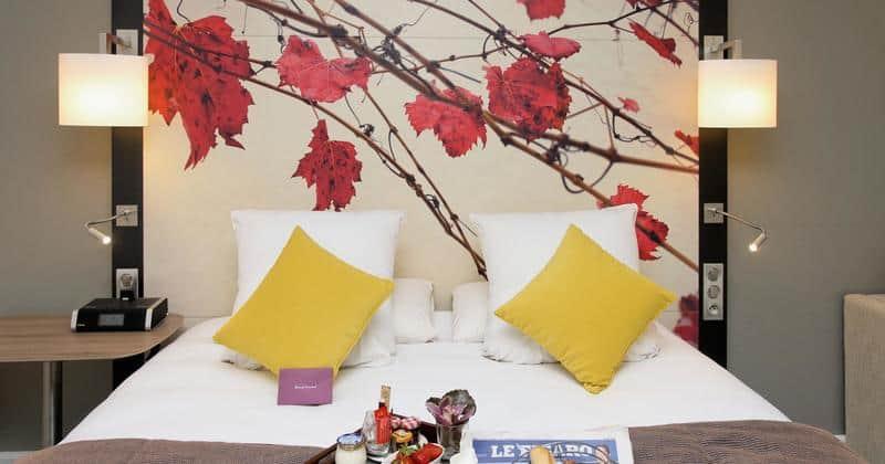 Credits Mercure Bordeaux Centre