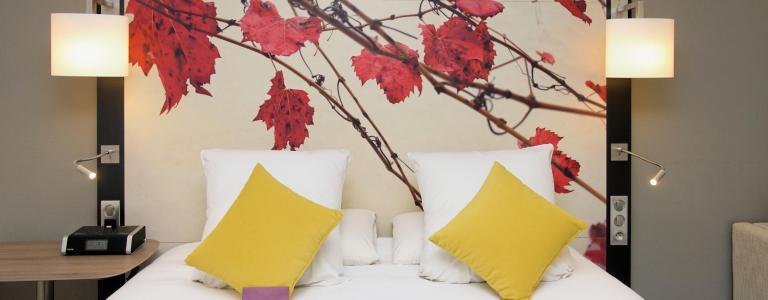 Mercure Bordeaux Centre- Privilege room