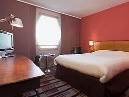 Mercure Bordeaux Centre room