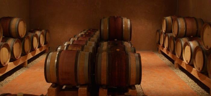 Rhone Barrels- Clusel Roch