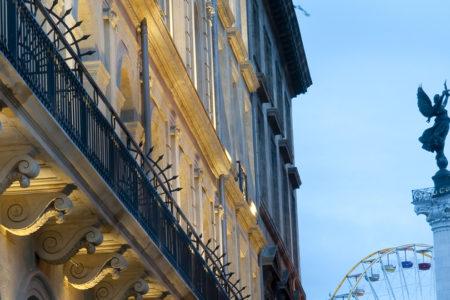 Hotel de Seze - Credits Hotel de Seze