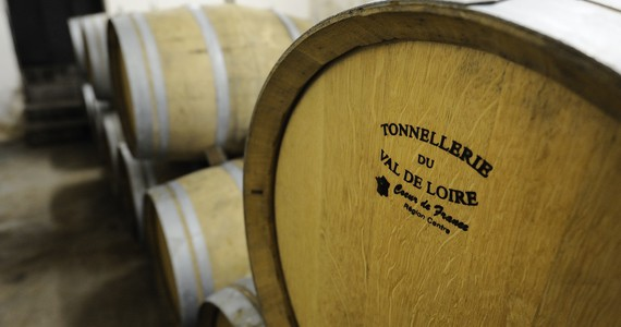 Loire wines © JS Evrard