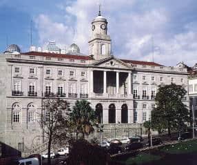Palacio Bolsa- Vinitur