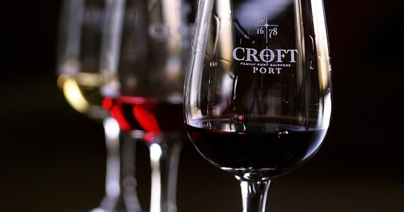 Porto wines - credits Grapes Hospitality The Fladgate Partnership