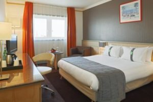 Alliance Hotel Tours Centre- Superior room